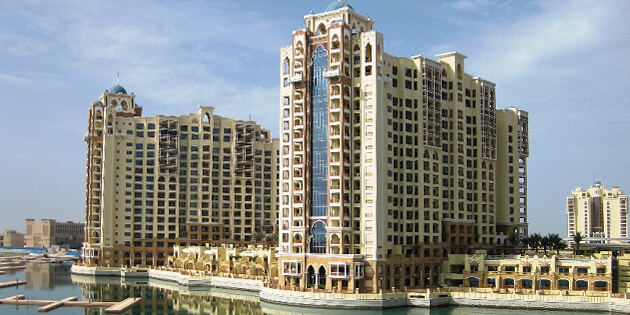 Projects in Dubai