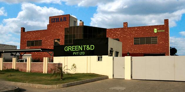 Green T& D
