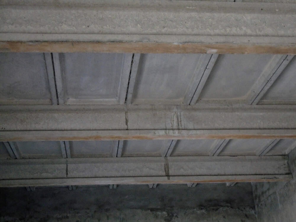 Girder Slab Roof – Izhar Concrete (Pvt ) Ltd