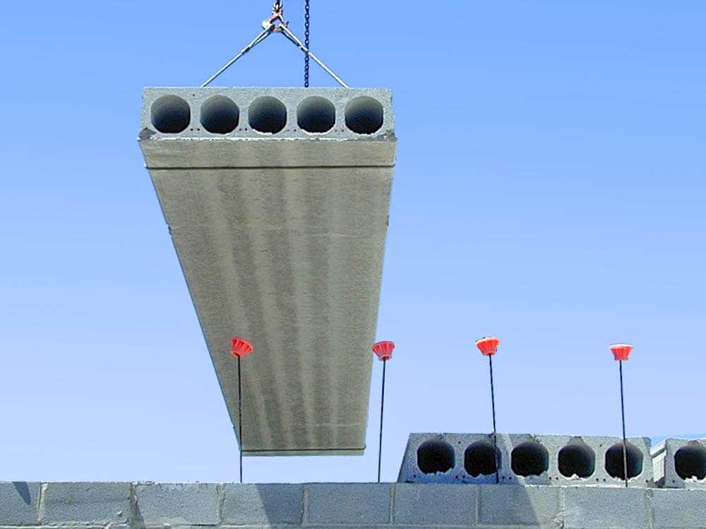 Hollow Core Roof Izhar Concrete Pvt Ltd