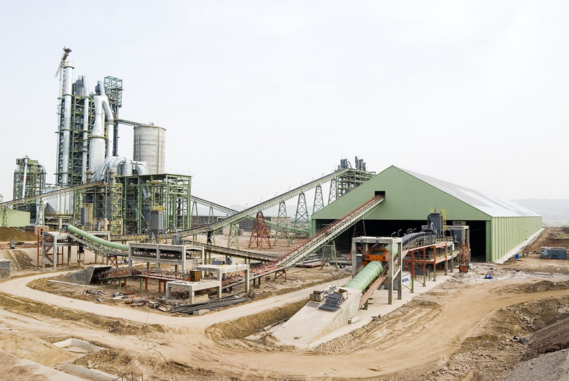 DG Cement, Kallar Kahar