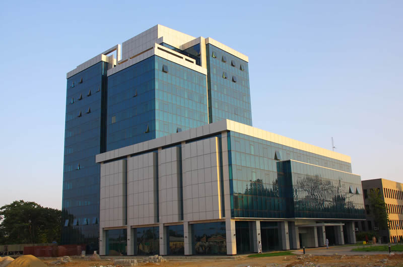 Attock Oil, Head Office