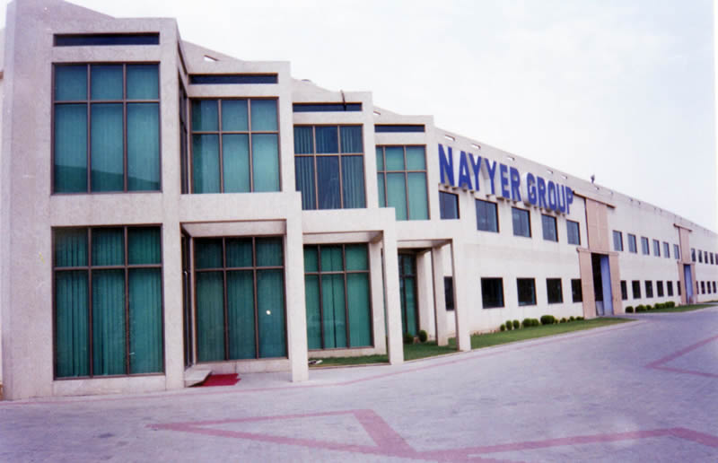 Nayyer Group