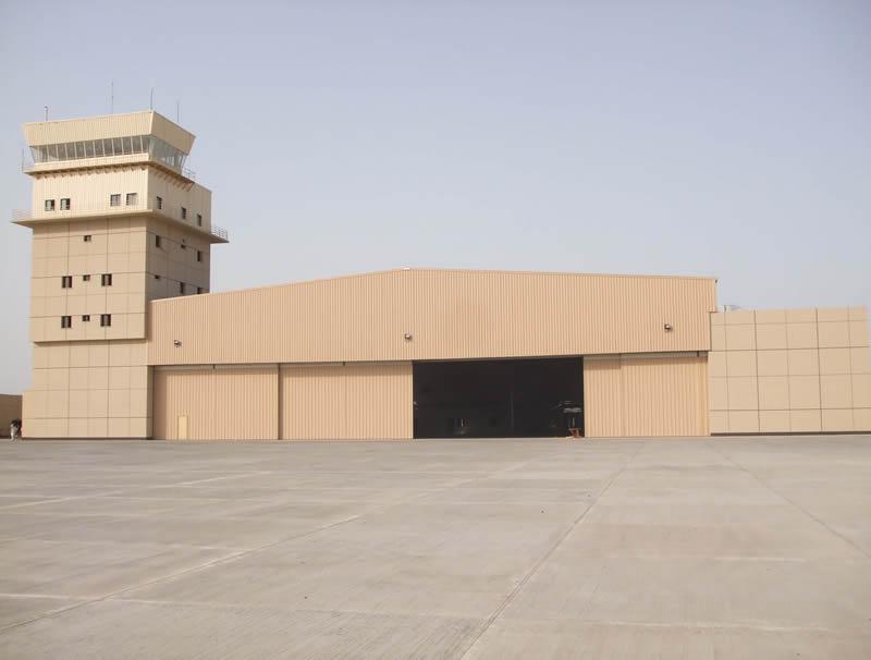 Shahbaz Airbase