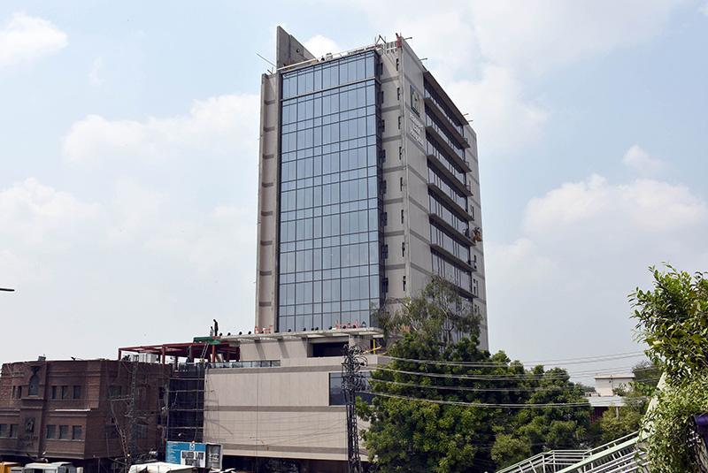 Hameed Latif Hospital, Lahore